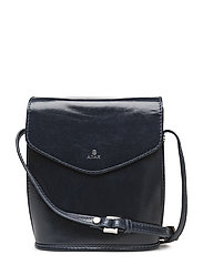 Salerno shoulder bag Maggie - BLUE