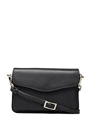 Cormorano shoulder bag Vilma - BLACK