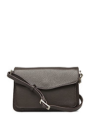 Cormorano shoulder bag Vilma - DARK BROWN