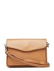 Cormorano shoulder bag Vilma - LATTE