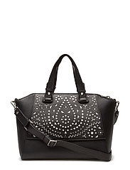 Atessa handbag Alexandria - WHITE