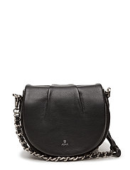 Raveli shoulder bag Ena - BLACK