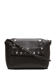 Niccone evening bag Milena - BLACK