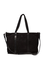 Latiano shopper Gabriella - BLACK