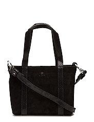 Latiano shopper Lene - BLACK
