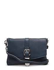 Sorano shoulder bag Kayla - BLUE
