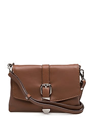 Sorano shoulder bag Kayla - BROWN