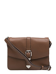 Sorano shoulder bag Desiree - BROWN