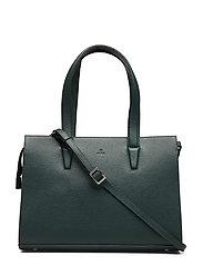 Cormorano handbag Aline - GREEN