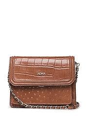 Staletti shoulder bag Lauren - BROWN