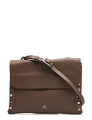 Niccone shoulder bag Rosie - LATTE