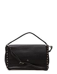 Niccone handbag Tulle - BLACK