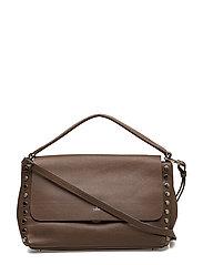 Niccone handbag Tulle - LATTE
