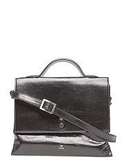 Salerno shoulder bag Boline - BLACK