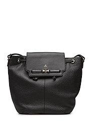 Caroline Berg backpack Naia - BLACK