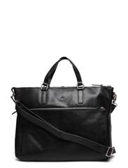 Napoli working bag Sasha - BLACK