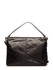 Salerno shoulder bag Rsalil - BLACK
