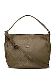 Venezia shoulder bag Boa - OLIVE