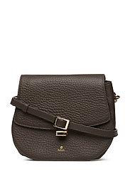 Venezia shoulder bag Jen - DARK BROWN