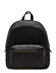 Capri backpack Juillet - BLACK