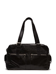 Salerno handbag Gyda - BLACK