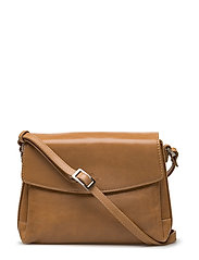Salerno shoulder bag Yvon - SAND