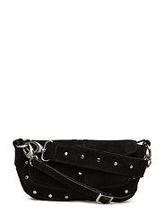 Unlimit shoulder bag Ellery - BLACK