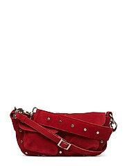 Unlimit shoulder bag Ellery - SCARLET