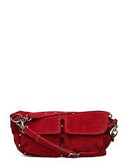 Unlimit shoulder bag Emily - SCARLET