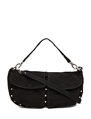 9e075cce6a Unlimit shoulder bag Melody - BLACK
