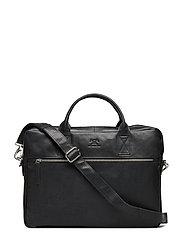Catania briefcase Tobias 15,6' - BLACK