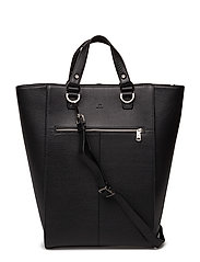 Cormorano shopper Oda - BLACK