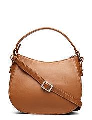 Cormorano shoulder bag Mako - LATTE
