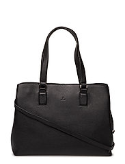 Cormorano shopper Fanny - BLACK
