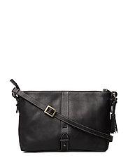 Cremona shoulder bag Dixie - BLACK