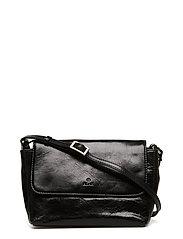 Salerno shoulder bag June - BLACK