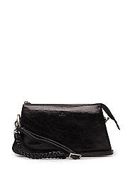 Salerno shoulder bag Rosalil - BLACK