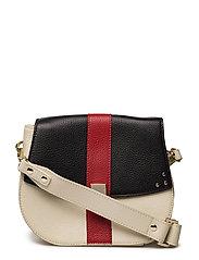 Berlin shoulder bag Grace - OFF WHITE