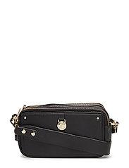 Berlin shoulder bag Carmen - BLACK
