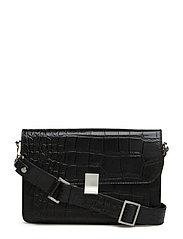 Teramo shoulder bag Ingrid - BLACK