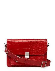 Teramo shoulder bag Ingrid - SCARLET