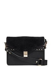 Berlin shoulder bag Marilyn - BLACK