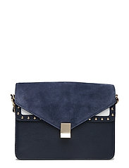 Berlin shoulder bag Marilyn - NAVY