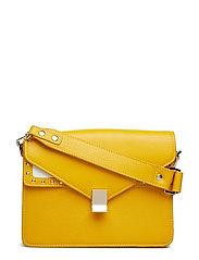 Berlin shoulder bag Marilyn - YELLOW