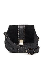 Berlin shoulder bag Sophia - BLACK
