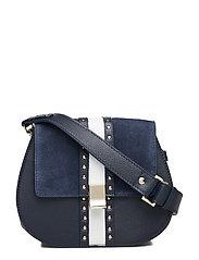 Berlin shoulder bag Sophia - NAVY