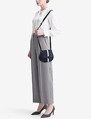 Adax - Berlin shoulder bag Sophia - shoulder bags - navy - 1