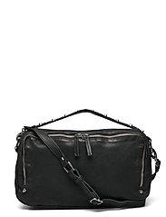 Rubicone shoulder bag Schanna - BLACK