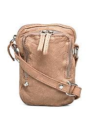 Rubicone shoulder bag Hillary - DESERT