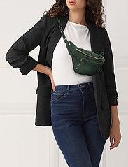 Adax - Rubicone bumbag Manila - belt bags - green - 1